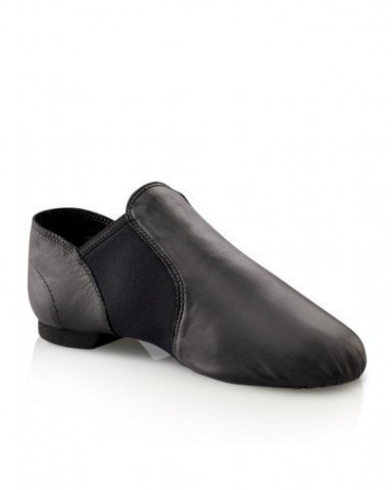 Capezio Kids Slip-On Economy Jazz Shoe