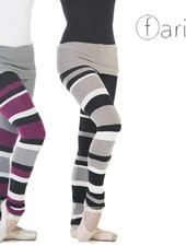 Farina Bodywear Limited Edition Sweater TIghts