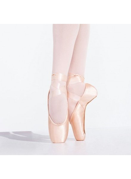 Capezio Aria Extra Strong Pointe Shoe