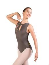 Ballet Rosa Victoria Tank Leotard