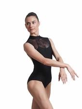 Ballet Rosa Anita High Neck Leo