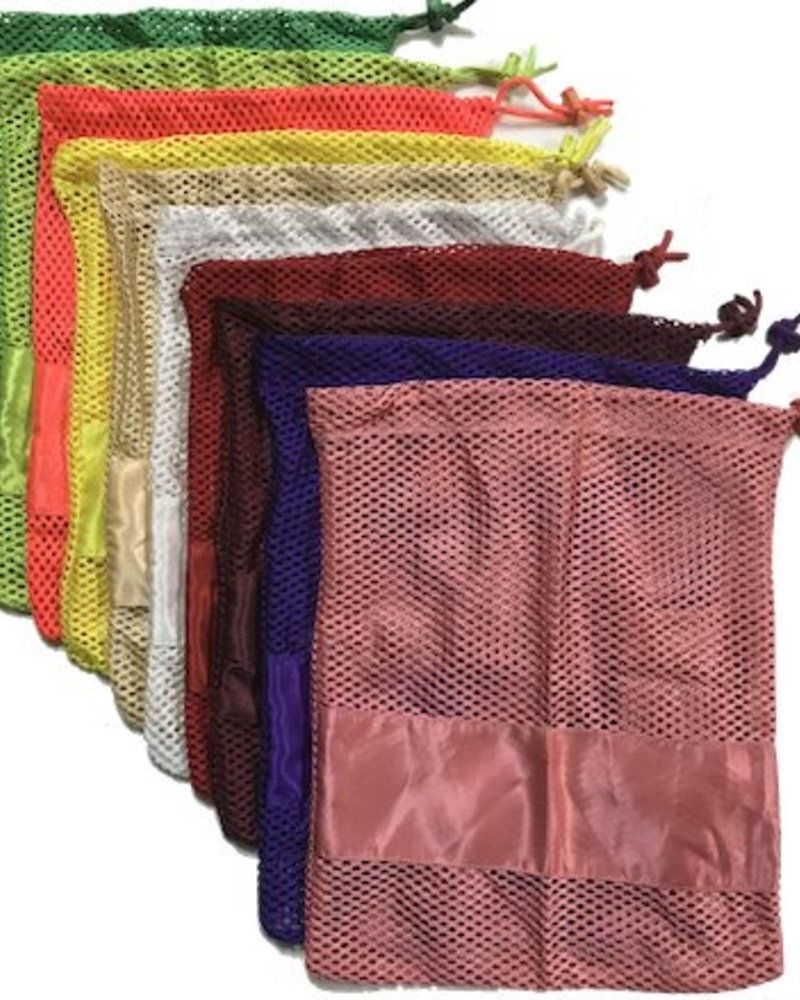 Pillows for Pointes Pillows for Pointes Mesh Pointe Shoe Bag