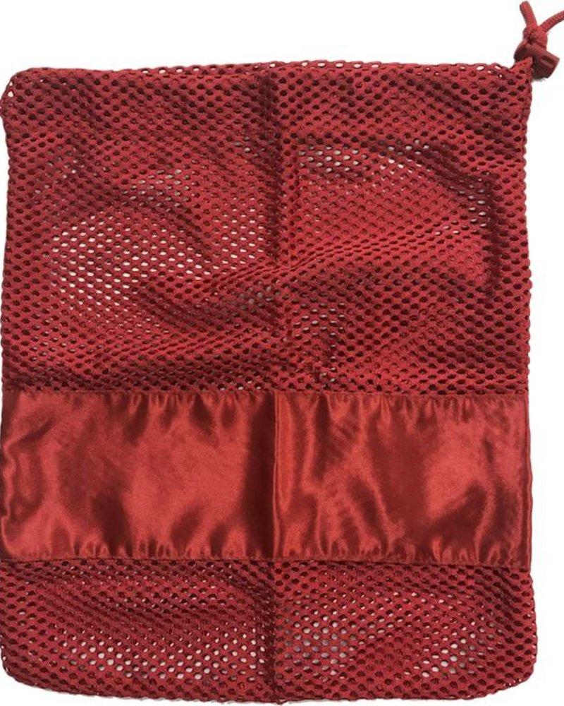 Pillows for Pointes Super Pillowcase™ Mesh Pointe Shoe Bag