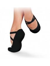 Sansha Pro 1 Canvas Ballet Shoe