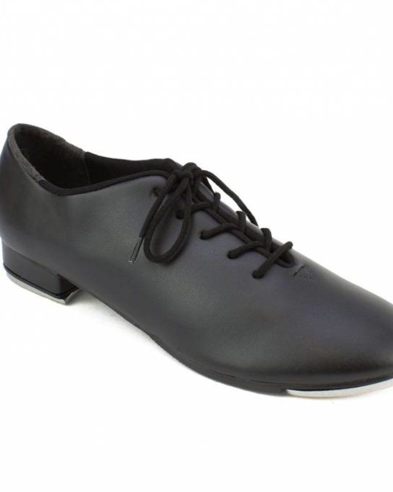So Danca Adult Beginner Lace Up Tap Shoe