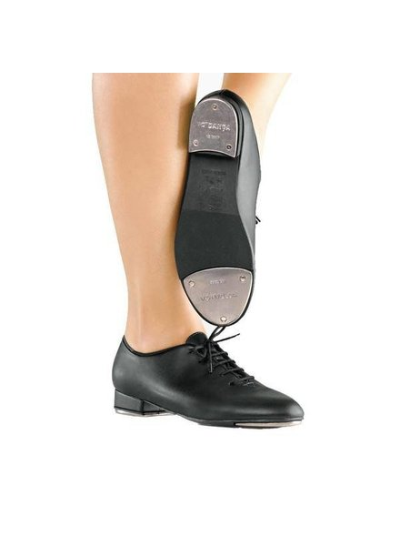 Só Dança Children's Beginner Lace Up Tap Shoe