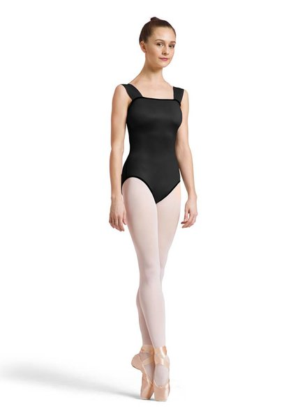 Bloch Reversible X Back Tank Leotard