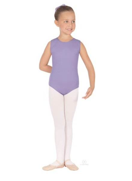 Eurotard Youth Tank Leotard by Eurotard