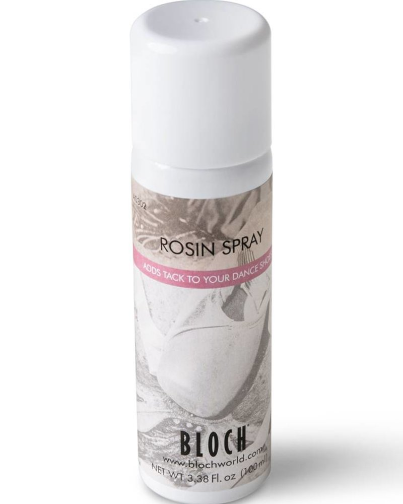 Bloch/Mirella/Leo Inc. Rosin Spray