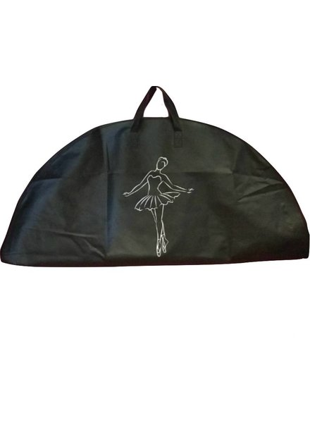 Danshūz Platter Tutu Bag