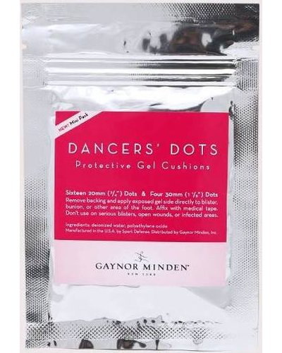 Dancers Dots Mini Pack Allegro Dance Boutique
