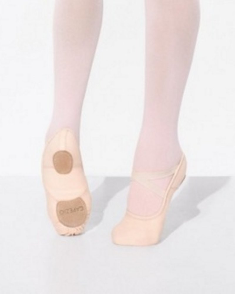 a1ccbd5444b5 Hanami Stretch Canvas Ballet Shoe - Allegro Dance Boutique