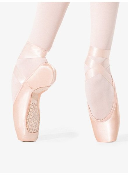 Capezio Donatella Poine Shoe