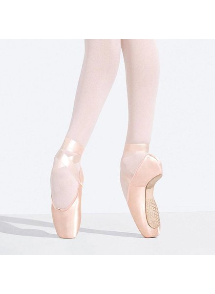 Capezio Developpé Pointe Shoe