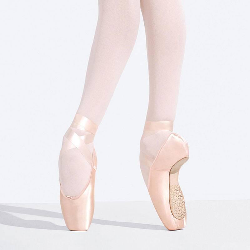 Capezio Developpé Pointe Shoe