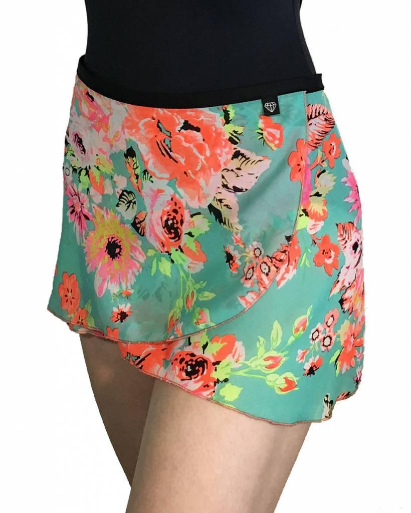Jule Dancewear Child Jule Wrap Skirt