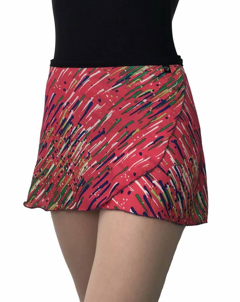 c55b86c4aad50 Jule Wrap Skirt - Allegro Dance Boutique