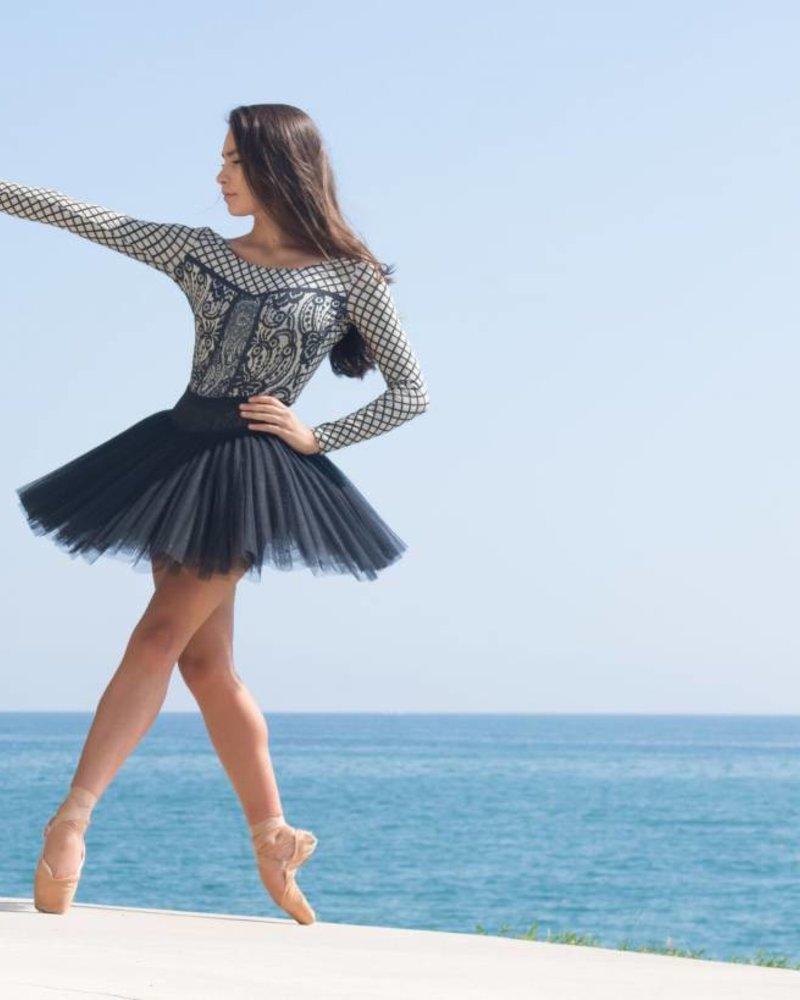 Lakeside Dancing