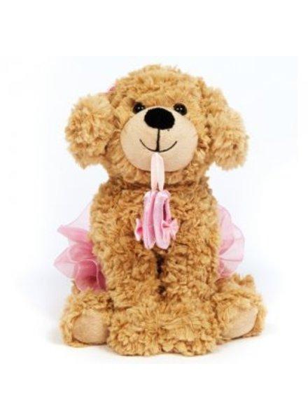 Dasha Designs Dance Puppy