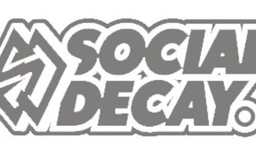 Social Decay
