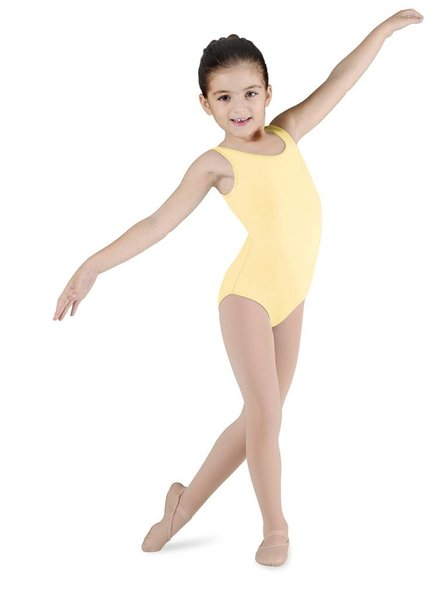 Bloch/Mirella/Leo Inc. Bloch Basic Tank Leotard