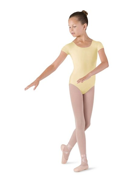 Bloch/Mirella/Leo Inc. Bloch Basic Cap Sleeve Leotard