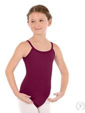 Eurotard Child Camisole Adjustable Strap Leotard