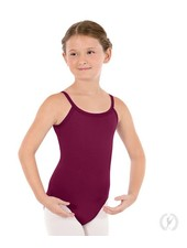 Eurotard Child Camisole Adjustable Strap Leotard