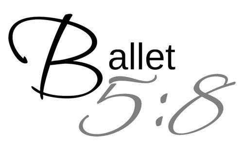 Ballet IIA & IIB