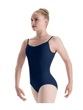 Motionwear Motionwear's Adjustable Strap Camisole Leotard