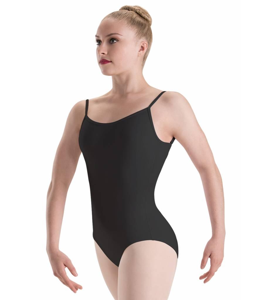Motionwear Motionwear's Adjustable Strap Camisole Leotard