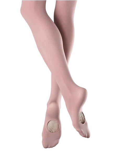 Bloch Adult Elite Adaptatoe Tight