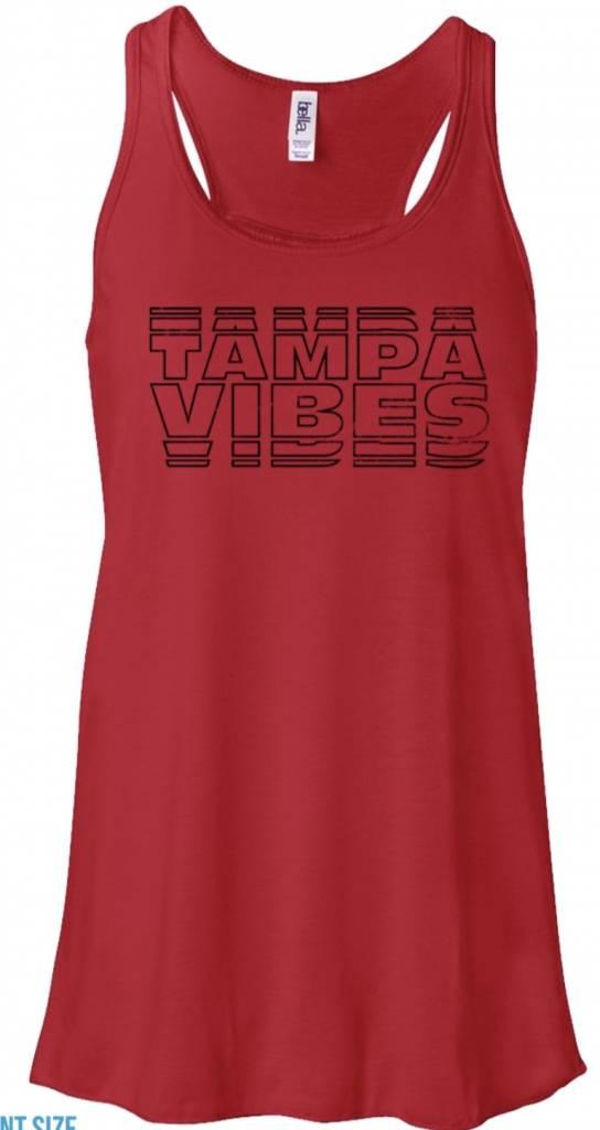 AdverT Tampa Vibes Tank