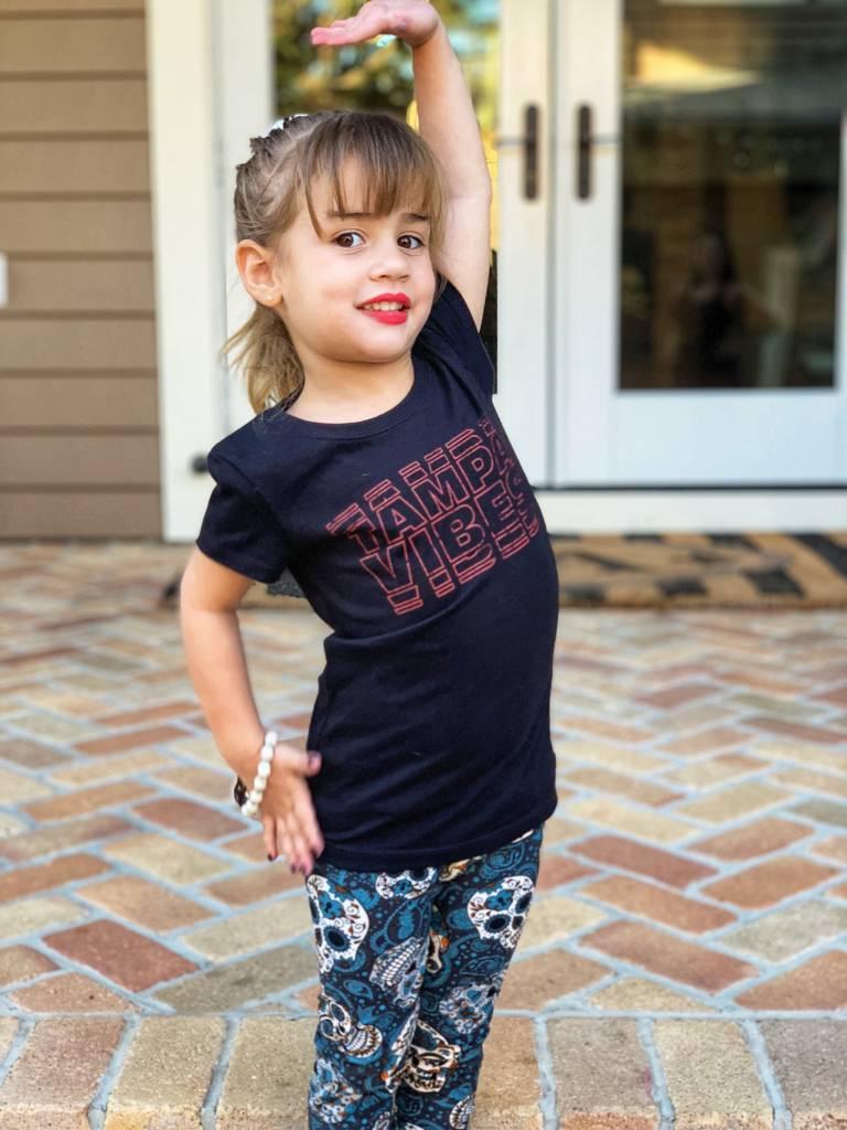 Tampa  Vibes KIDS