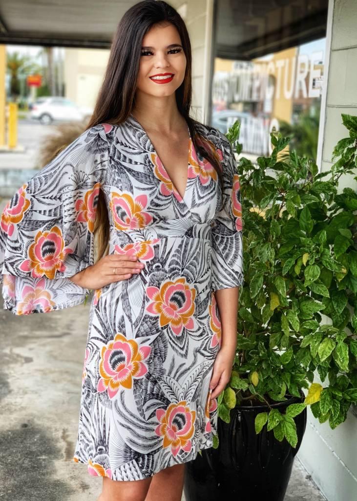 Veronica M VM Mimosa Dress