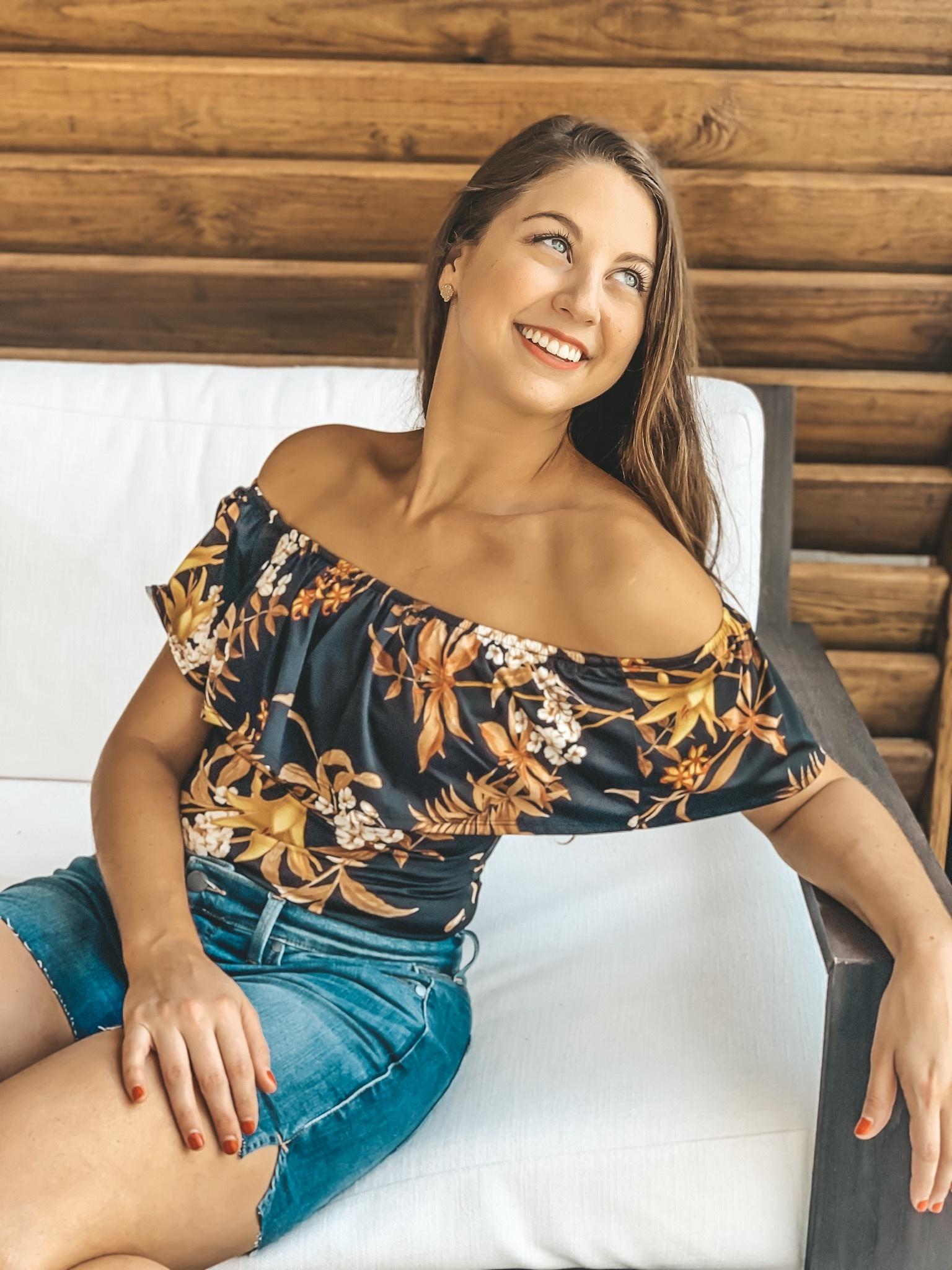 Veronica M VM Morena Bodysuit