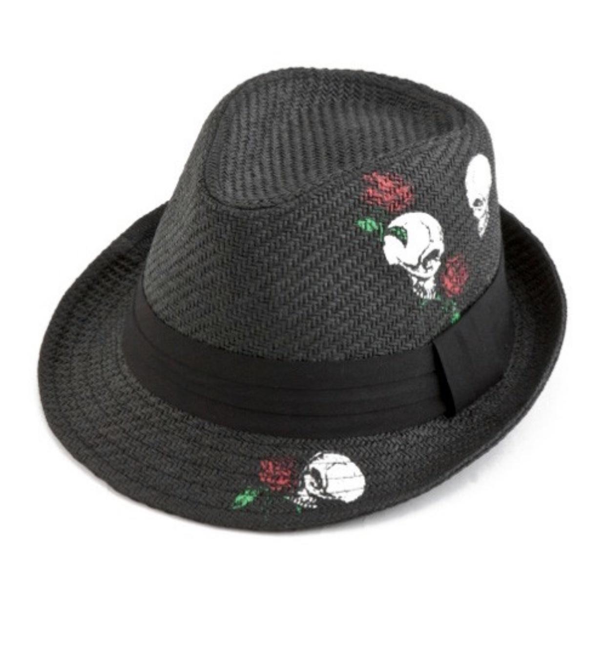 Too Too Hat Gasparilla Fedora