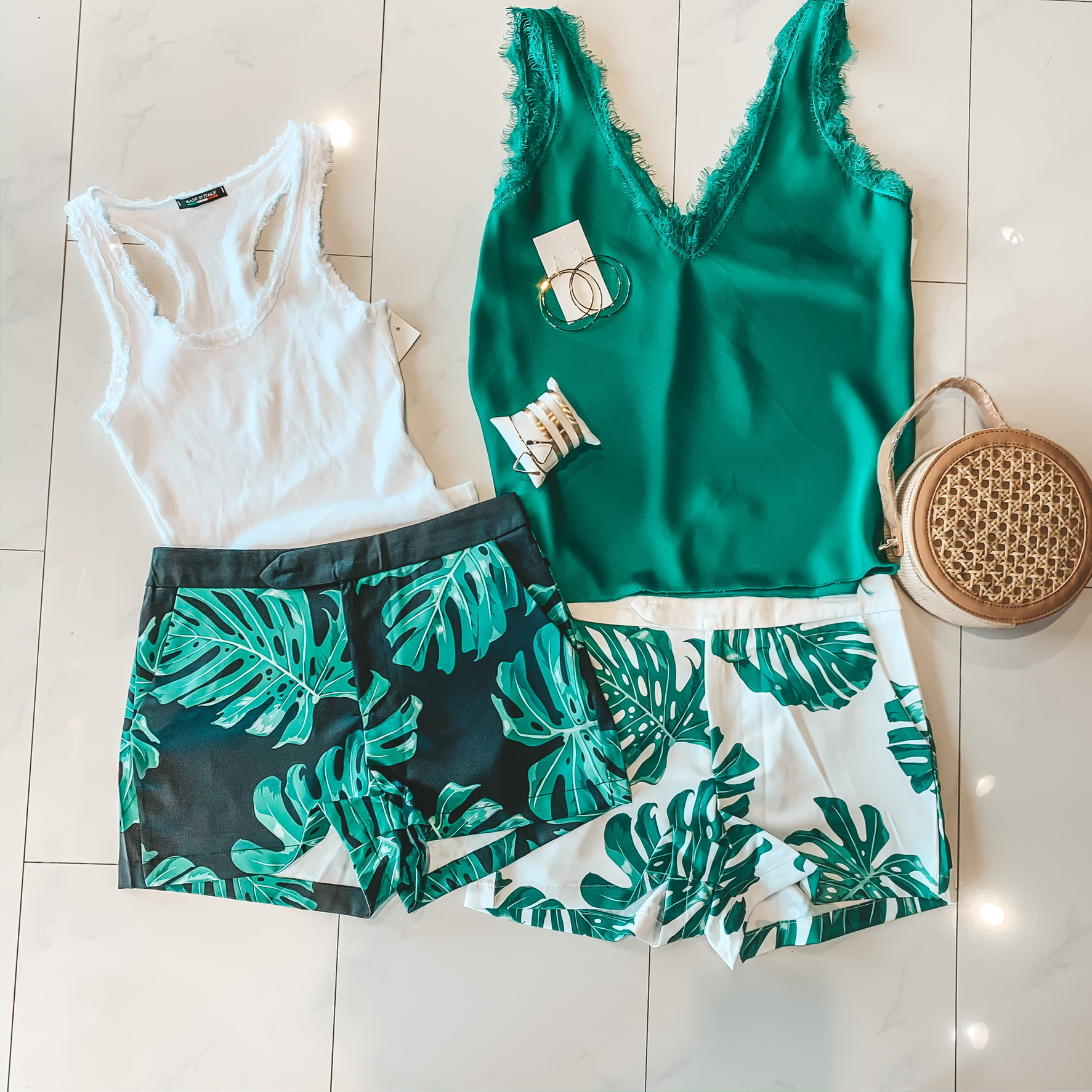 Key Largo Shorts