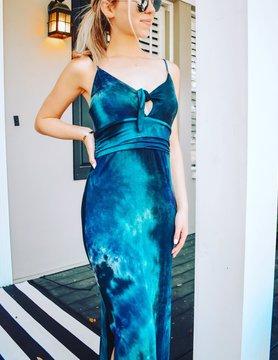 Veronica M VM Verdugo Dress