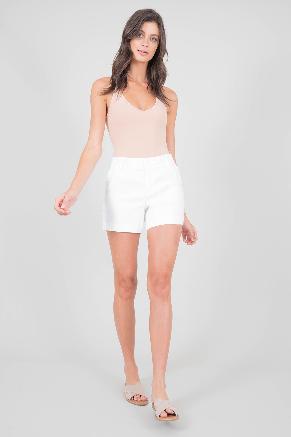 level 99 Sandie Trouser Short