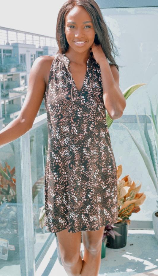 Veronica M VM Rocco Dress