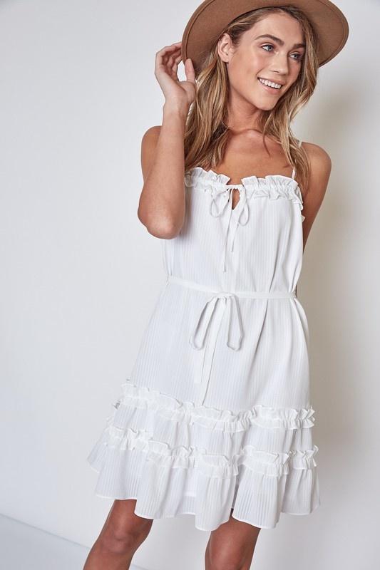 Jolene Mini Dress
