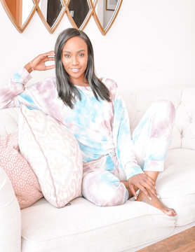 Hopely Loungewear Set