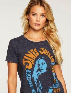 Chaser Janice Joplin T-Shirt
