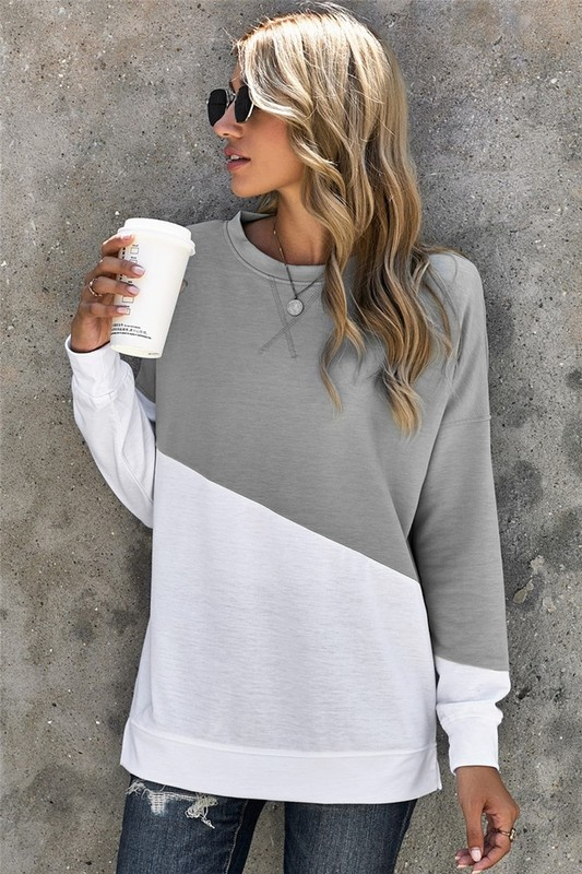 Loreleigh Sweatshirt