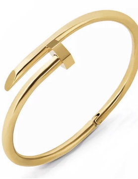 Sahira Axel Nail Bracelet