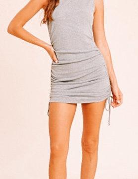 The Samantha Tank Dress