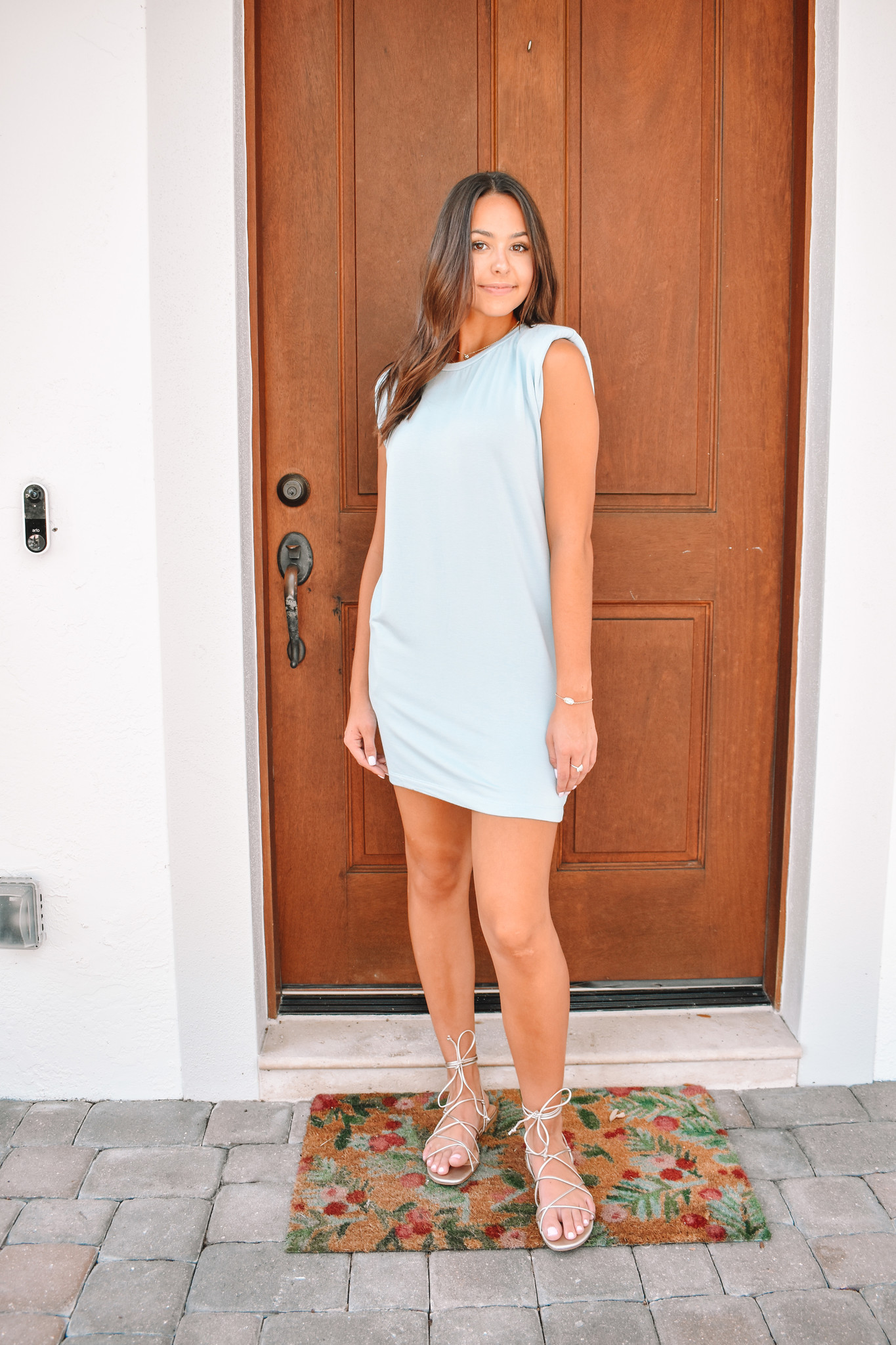 Elan The Elan Olivia Dress