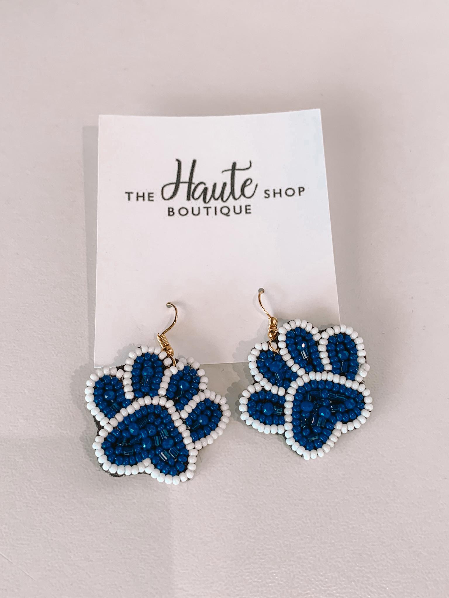 Haute Shop Earring - 22