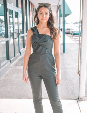 DO + BE The Sabrina Jumpsuit